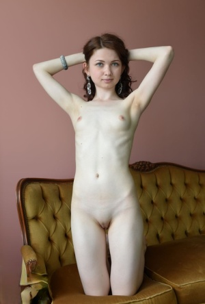 Teen Pussy Small Tits
